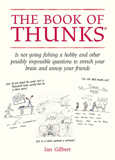 The Book of Thunks - cover