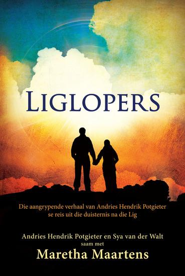 Liglopers (eBoek) - cover