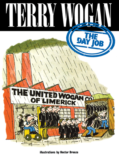 The Day Job - cover
