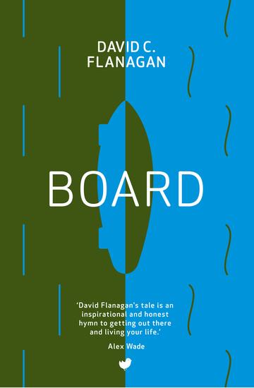 Board - cover