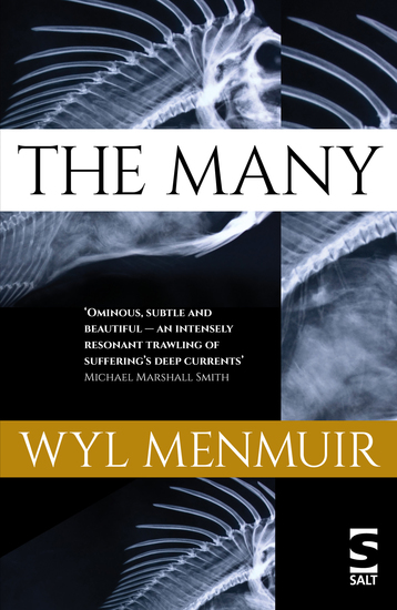 The Many - cover