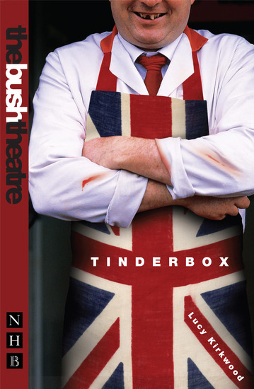 Tinderbox (NHB Modern Plays) - cover