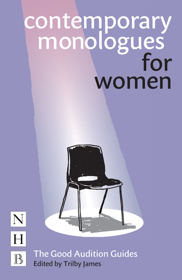 Contemporary Monologues for Women - cover