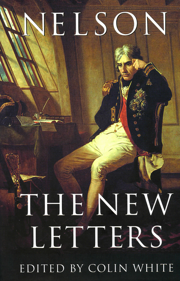 Nelson - the New Letters - cover