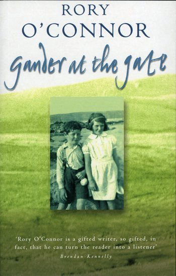 Gander at the Gate - cover