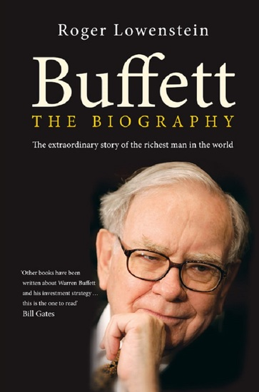 Buffett - cover