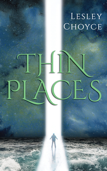 Thin Places - cover