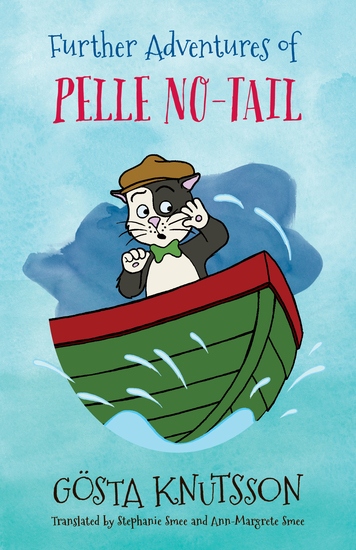 Further Adventures of Pelle No-Tail - Pelle No-Tail Book 2 - cover