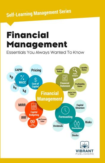 Financial Management Essentials You Always Wanted To Know - cover