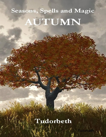 Seasons Spells and Magic: Autumn - cover