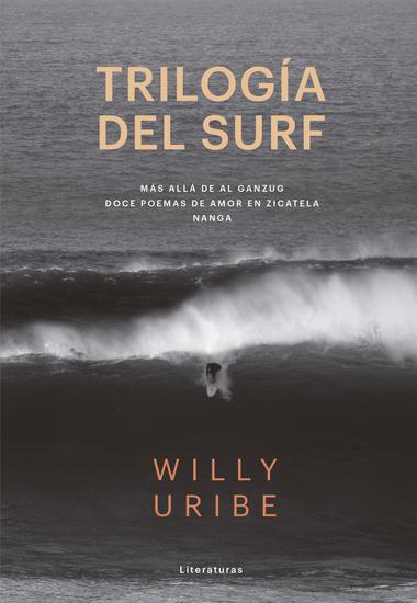 Trilogía del surf - cover