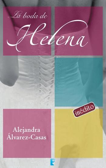 Boda de Helena La - cover