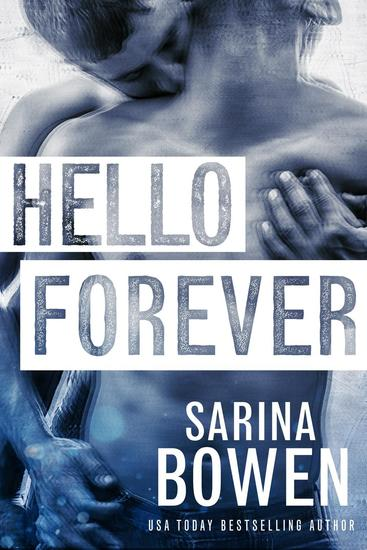 Hello Forever - cover