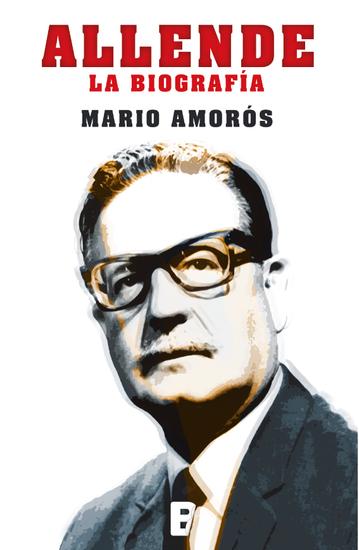 Allende La biografía - cover