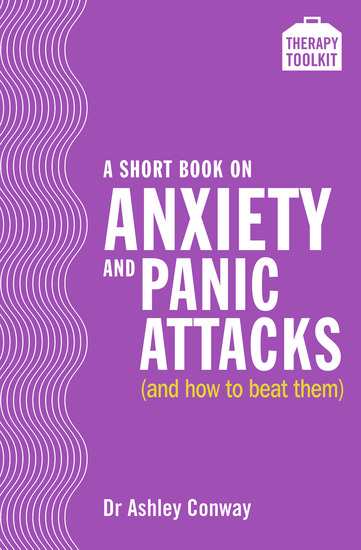 how anxiety and panic attacks affect