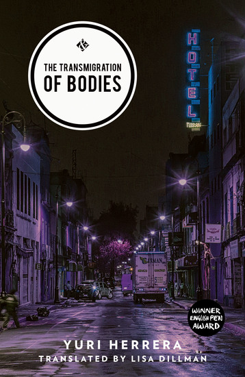 The Transmigration of Bodies - cover