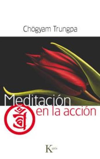 Meditación en la acción (eb) - cover