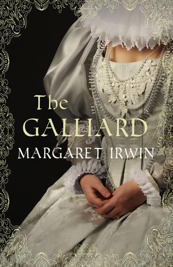 The Galliard - cover