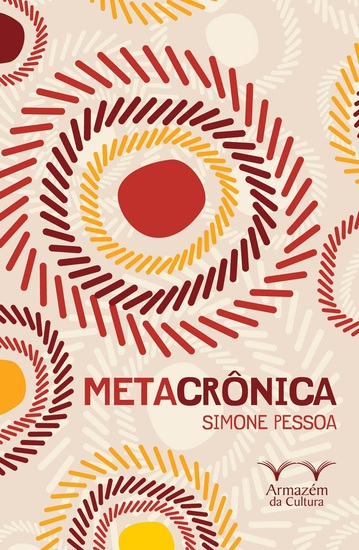 Metacrônica - cover