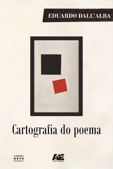 Cartografia do Poema - cover