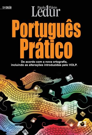 Português Prático - cover