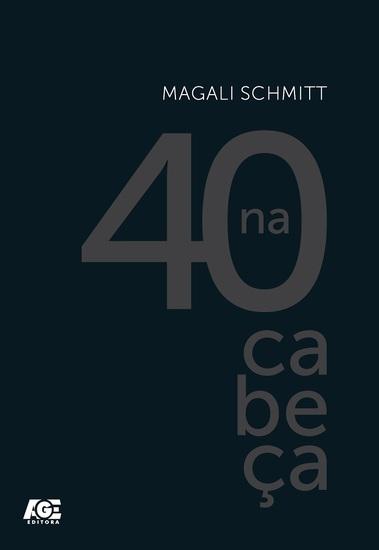 40 na Cabeça - cover