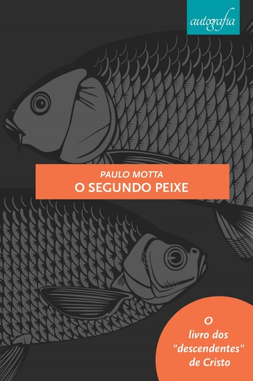 O Segundo Peixe - cover