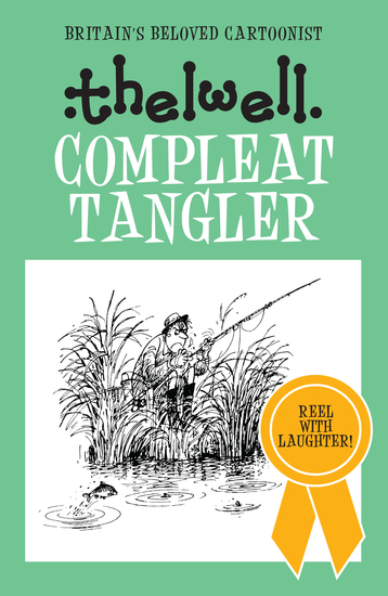 Compleat Tangler - cover