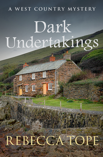 Dark Undertakings - cover