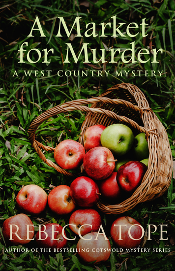 A Market for Murder - cover