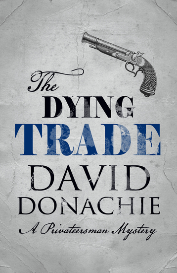 The Dying Trade - cover