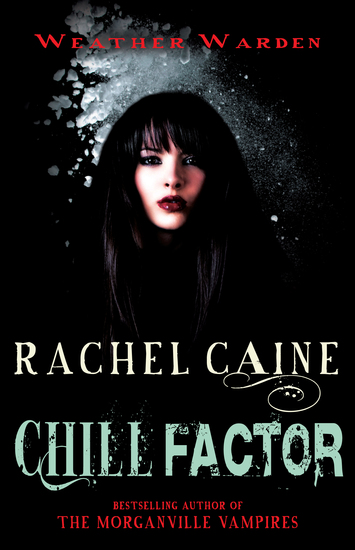 Chill Factor - cover