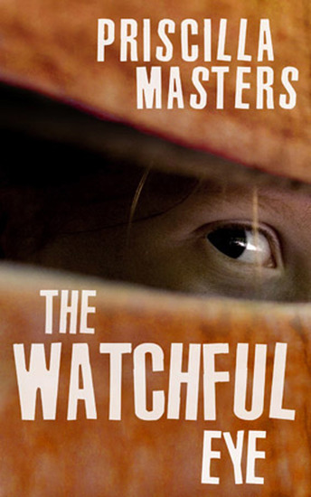 The Watchful Eye - cover