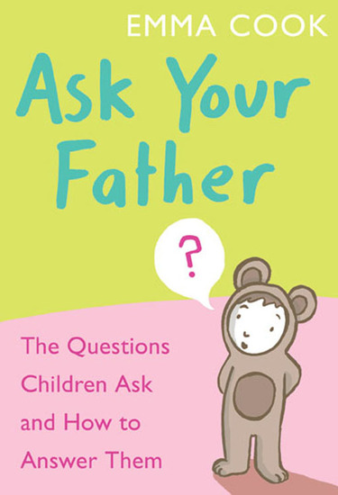 Ask Your Father - cover