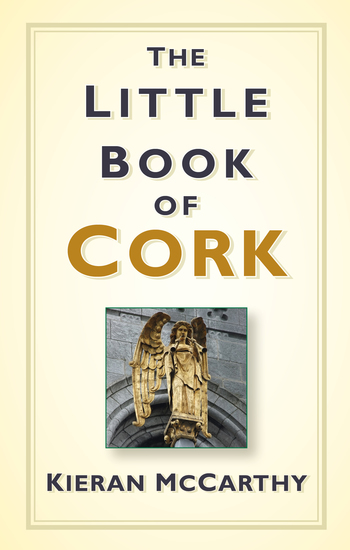 The Little Book of Cork - cover