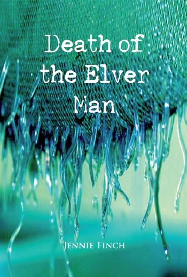 The Death of the Elver Man - cover