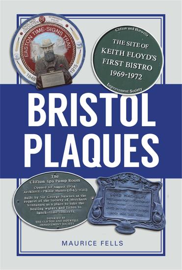 Bristol Plaques - cover