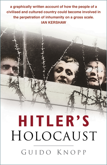 Hitler's Holocaust - cover
