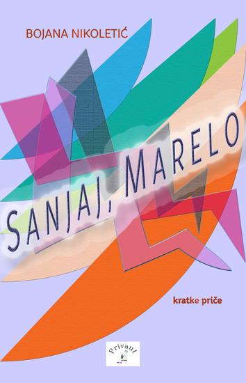 Sanjaj Marelo - cover