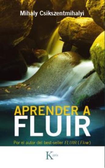 Aprender a fluir (eb) - cover