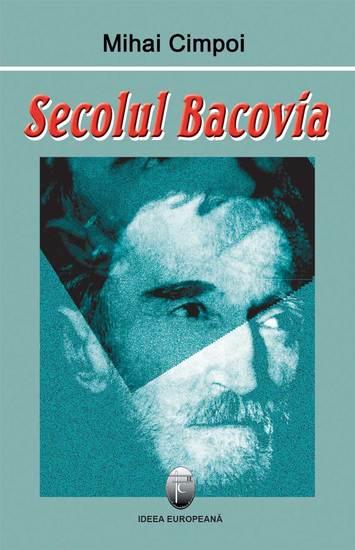 Secolul Bacovia - cover