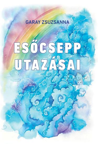 Esőcsepp utazásai - cover