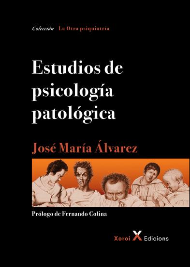 Estudios de psicología patológica - cover