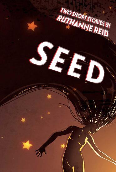 Seed - Among the Mythos - cover