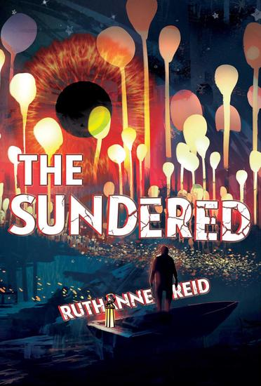 The Sundered - cover