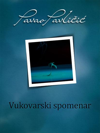 Vukovarski spomenar - cover