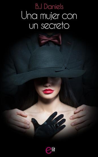 Una mujer con un secreto - cover