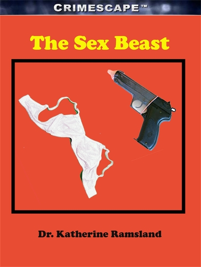 The Sex Beast - cover