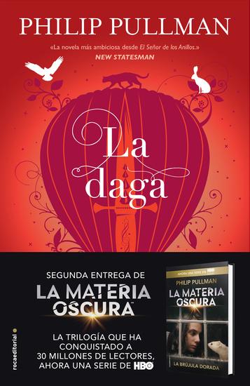 La daga - cover