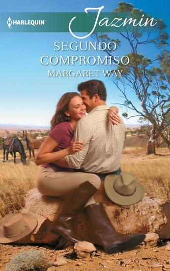 Segundo compromiso - Las hermanas McIvor (1) - cover